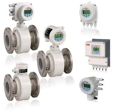 فلومتر الکترومگنتیک ای بی بی ProcessMaster FEP300