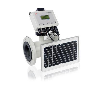 فلومتر الکترومگنتیک ای بی بی AquaMaster